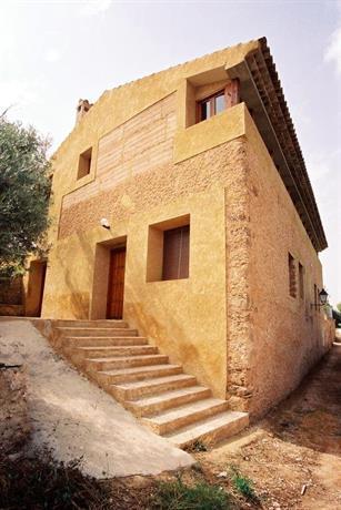 Casas Rurales El Parador