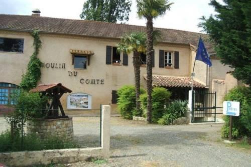 Le Moulin du Comte