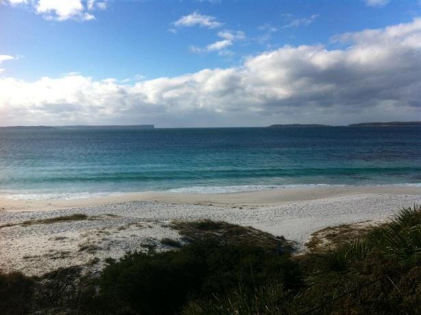 Hyams Beach - A Secret Treasure
