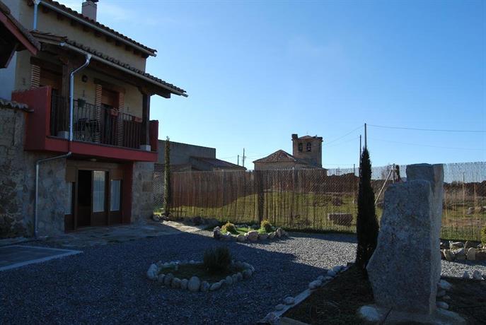 Casa Rural El Tio Sordo
