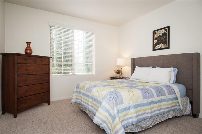 Sunshine Suites at 2500