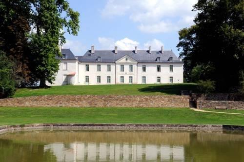 Chambres d'Hotes Chateau du Pe