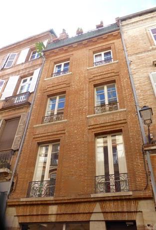 Loft 9 Rue Fermat