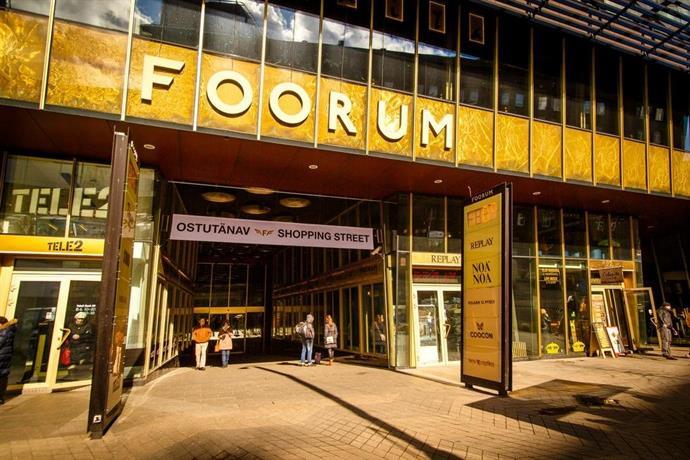Hilltop Apartments - City Centre Foorum
