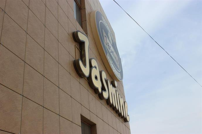 Hotel Jasmine Atyrau