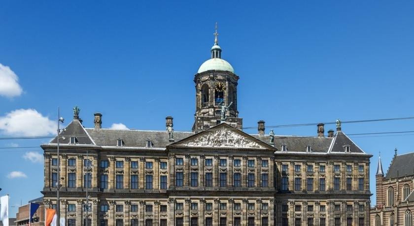 Bed And Breakfast Amsterdam Centraal Station