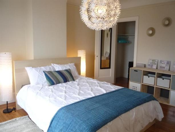 California Apartment 4506A
