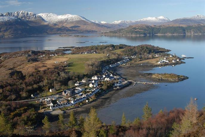 Hotels deals scotland september