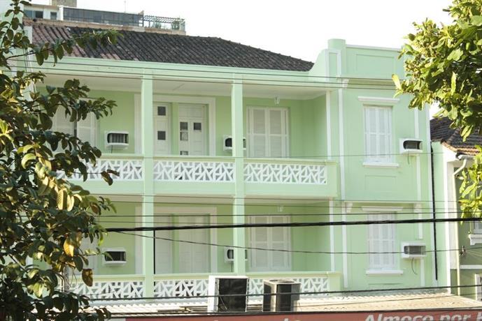 Hotel natal santos comparer les offres for Comparer les hotels