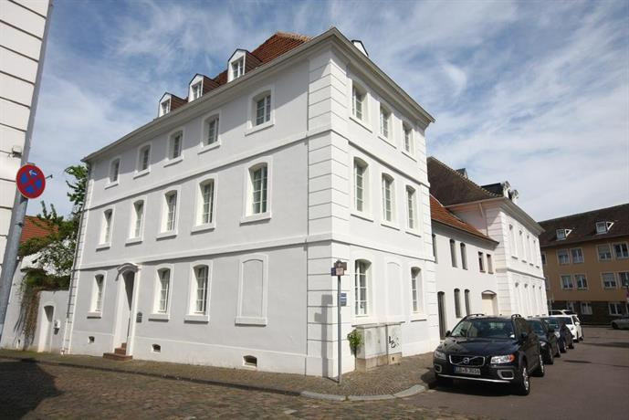 Apartment am Schloss