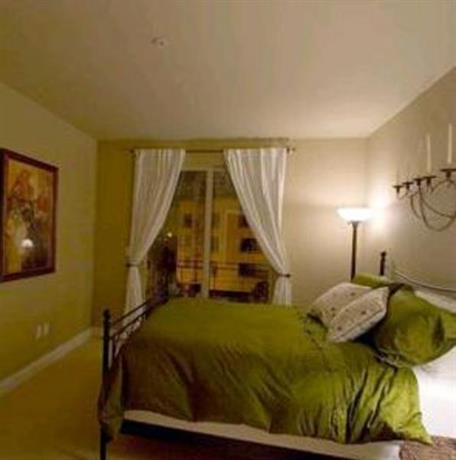 AMSI Marina Gaslamp -Two Bedroom Condo