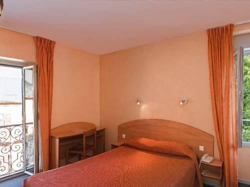 Hotel Terminus Luz Saint Sauveur