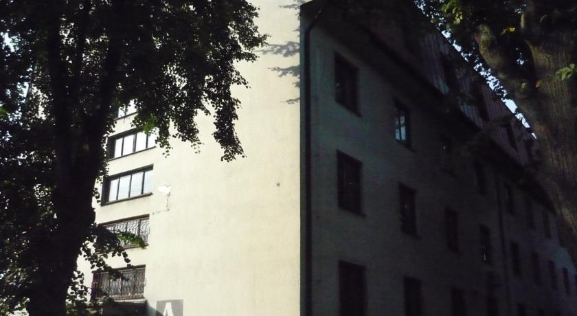 Hostel Prosek