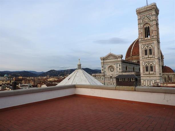 La Terrazza Sul Duomo, Firenze: confronta le offerte