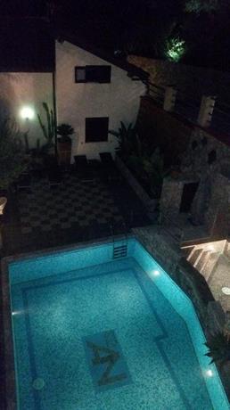 Villa Antheus