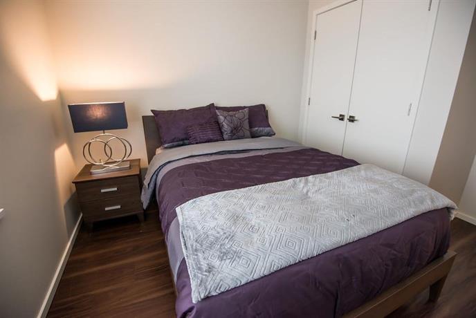 Nova Suites Inc