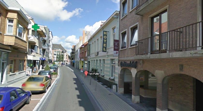 Ten Putte Hotel Gistel