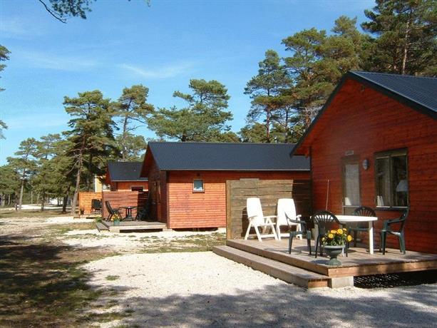 Lummelunda Hostel & Cottages