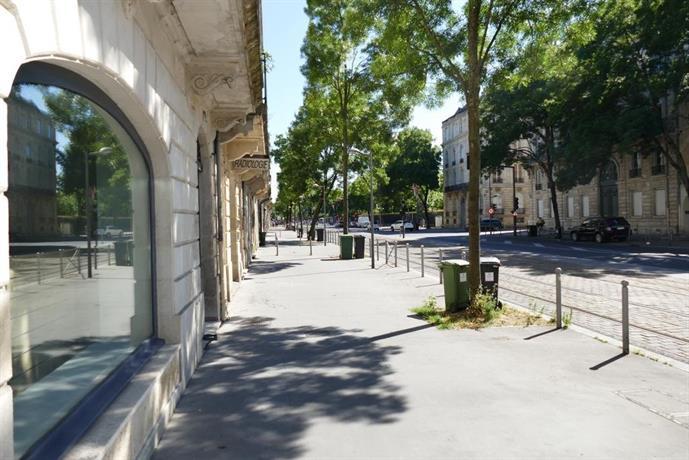 Bordeaux apartment jardin public compare deals for Jardin public bordeaux
