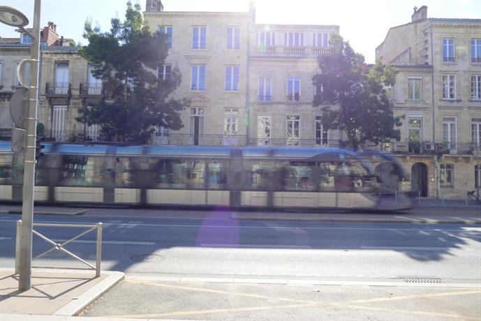 Bordeaux Apartment Jardin Public Compare Deals