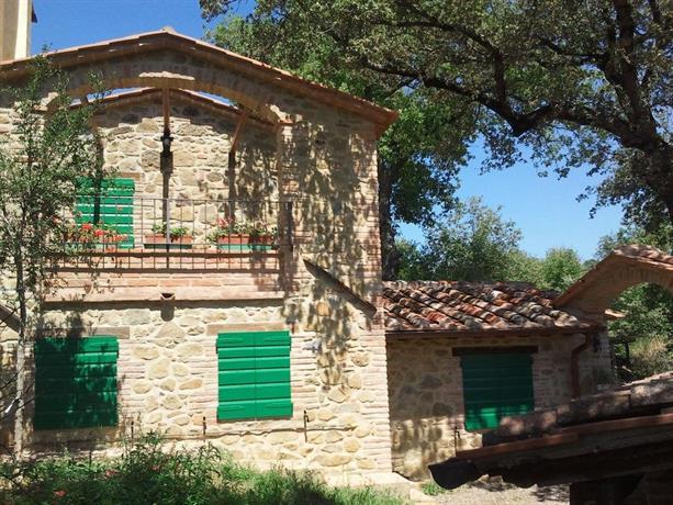 La Giuiaia - Agriturismo Azienda Agricola