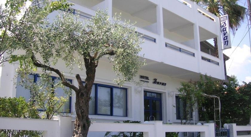 Danae Hotel Thasos