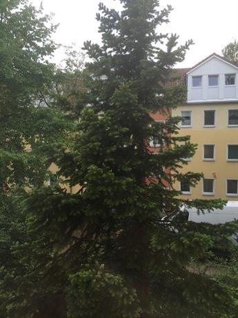 Wohnung Am Mittelfelde