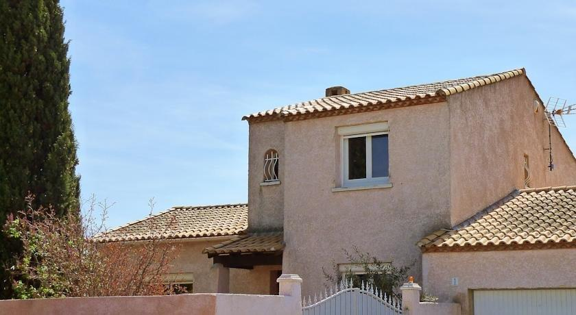 Villa Plein Soleil Perols