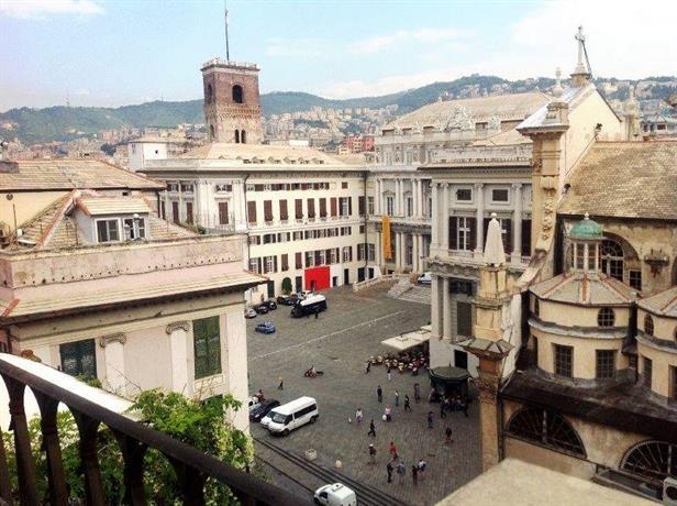 La Torre Genoa