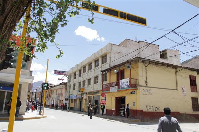 Cruz Tarma