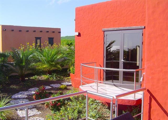 El Pueblo Bonaire