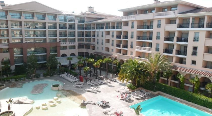 Legendre Sud Immobilier - Cannes Beach Appartements