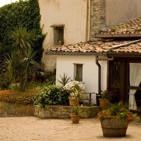Agriturismo Parco Vecchio