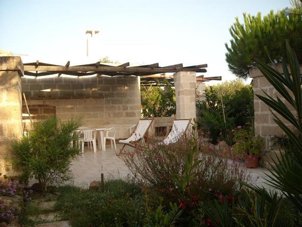 Casa Ciclamino Maruggio