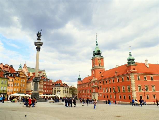 The Best Stay In Warsaw