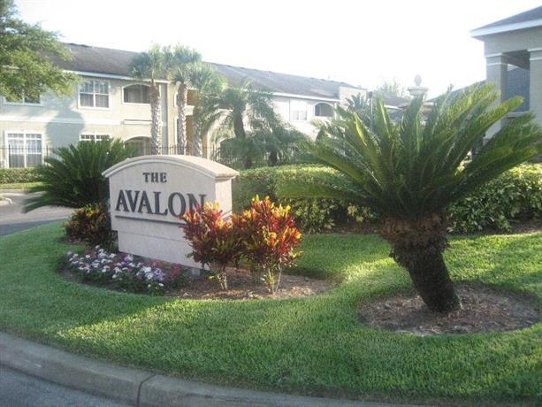 Avalon Condo