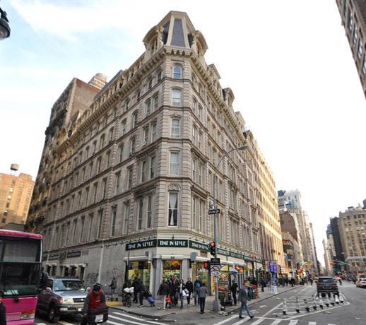 West 31st Street Apartment