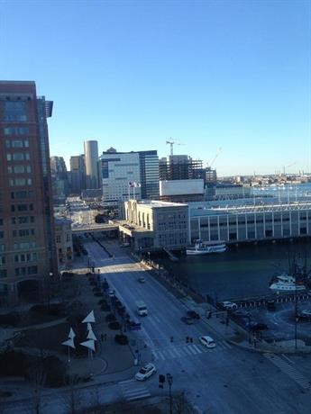 Seaport Luxury Harborview