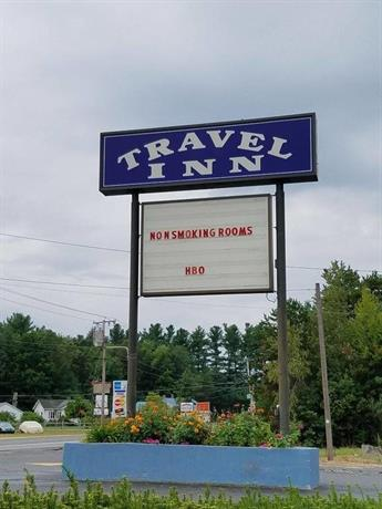 Travel Inn Orange