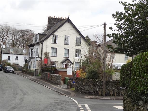 Mylne Bridge House