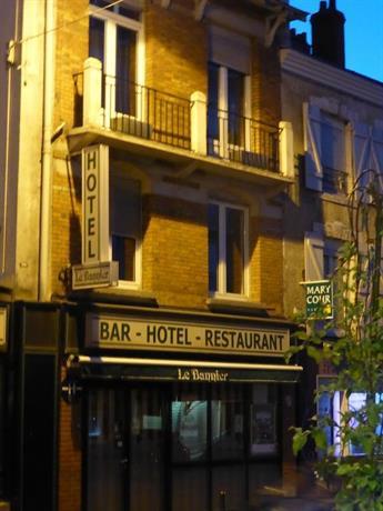 Le Bannier Hotel Restaurant