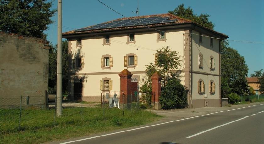 Casa morandi bologna offerte in corso for Hotel bologna borgo panigale