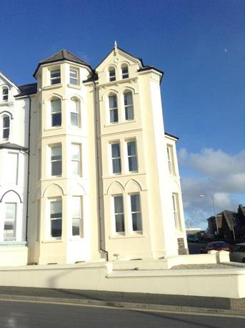 Bay View Apartments Port Erin