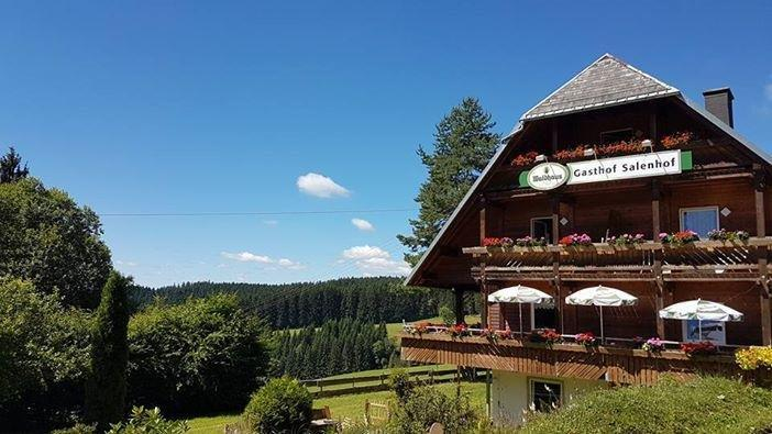 Salenhof Schwarzwaldgasthaus