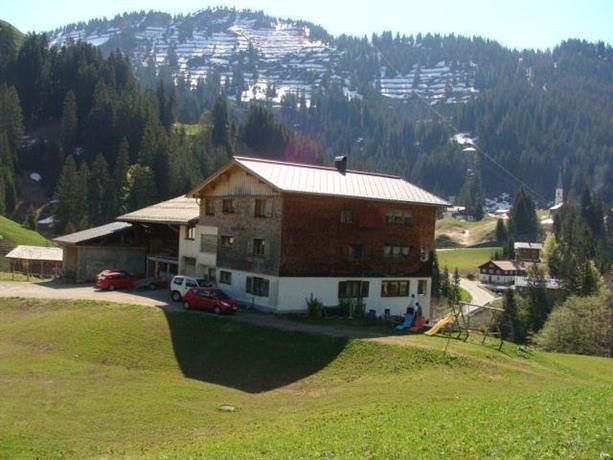 Bauernhof Jochum Petra