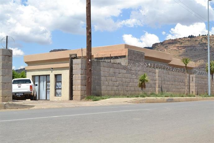 Harmony Bed and Breakfast Maseru