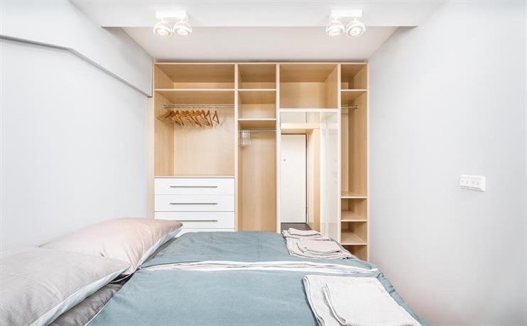 Apartment Zegadlowicza