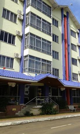 Klein Ville Termas Hotel Piratuba