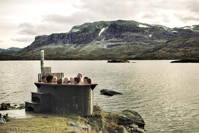 Haukelifjell Booking