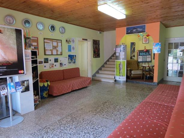 Youth Hostel Veli Losinj Veli Losinj